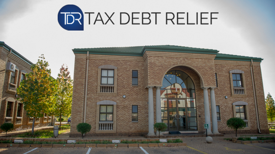 Tax Debt Relief Office